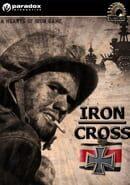 Hearts of Iron II: Iron Cross