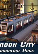 Trainz Simulator: Classic Cabon City