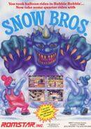 Snow Bros.