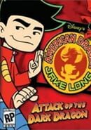 American Dragon: Jake Long: Attack of the Dark Dragon