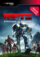 Rifts: Promise of Power