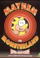 Mayhem in Monsterland