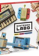 Nintendo Labo Variety Kit software