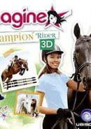 Imagine: Champion Rider 3D