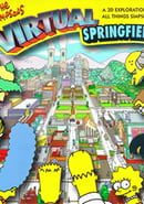 The Simpsons: Virtual Springfield