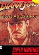 Indiana Jones' Greatest Adventures