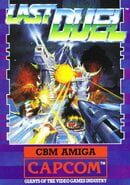 Last Duel: Inter Planet War 2012