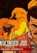Wolfenstein II: The New Colossus - The Adventures of Gunslinger Joe