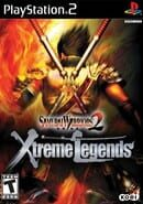 Samurai Warriors 2 Xtreme Legends