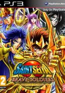 Saint Seiya: Brave Warriors