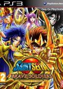 Saint Seiya: Brave Warriors