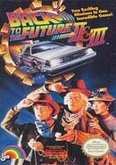 Back to the Future Part II & III