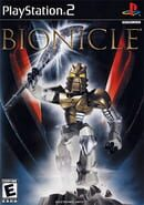 Bionicle: The Game