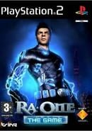 Ra.One The Game