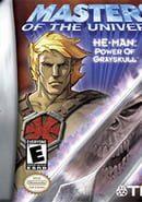 He-Man: Power of Grayskull