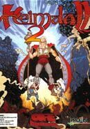 Heimdall 2: Into the Hall of Worlds