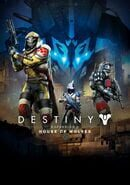 Destiny: House of Wolves