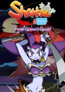 Shantae: Half-Genie Hero - Pirate Queen's Quest