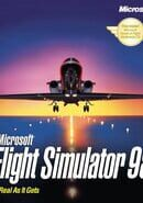 Microsoft Flight Simulator 98
