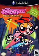 Powerpuff Girls: Relish Rampage