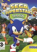 Sega Superstar Tennis