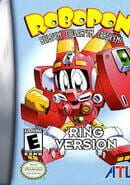 Robopon 2 Ring Version