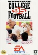 Bill Walsh College Football '95