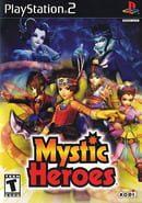 Mystics Heroes