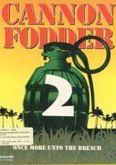 Cannon Fodder 2