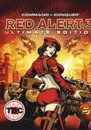Command & Conquer Red Alert 3: Ultimate Edition