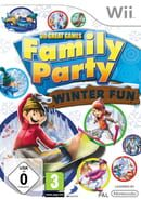 Family Party: 30 Great Games Winter Fun