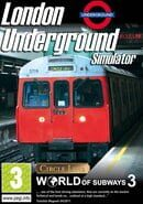 World of Subways - Volume 3: London Underground Circle Line