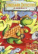 Dinosaur Detective Agency