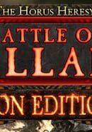 The Horus Heresy: Battle of Tallarn