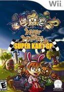 Myth Makers Super Kart GP