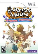 Harvest Moon: Animal Parade