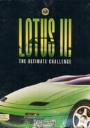 Lotus III: The Ultimate Challenge