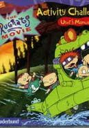 The Rugrats Movie Activity Challenge