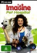 Imagine: Pet Hospital
