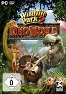Wildlife Park 2: Dino World