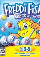 Freddi Fish: ABC's Under the Sea