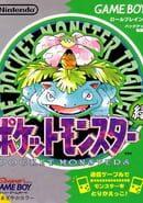Pokémon Green