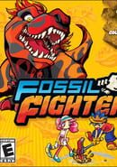 Fossil Fighters