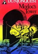 Dunjonquest: Morloc's Tower