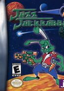 Jazz Jackrabbit Advance