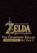 The Legend of Zelda: Breath of the Wild - DLC duplicate