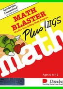 Math Blaster Plus!