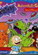 Rugrats Adventure Game