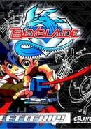 Beyblade : Let it Rip