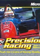 CART Precision Racing